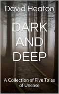 Dark and Deep Revised Cover